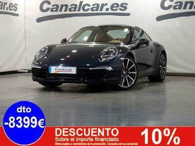 brugt Porsche 911 Carrera Coupé PDK