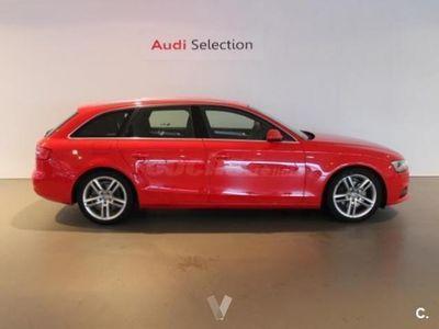 usado Audi A4 Avant 2.0 Tdi 177cv Quattro 5p. -12