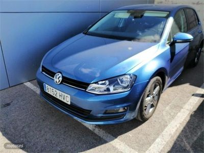 gebraucht VW Golf Sport 1.6 TDI 105cv BMT