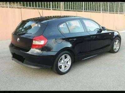 brugt BMW 118 Serie 1 E87 Diesel