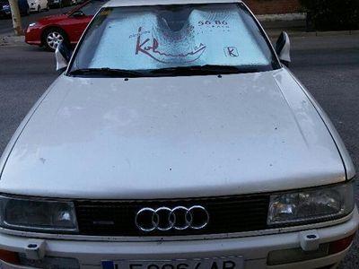 usado Audi Quattro Coupe 2.3 20V 170