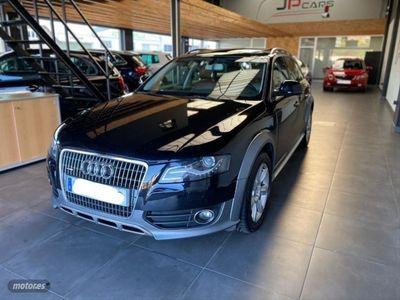 usado Audi A4 Allroad Quattro 3.0 TDI 245cv S tronic quattro