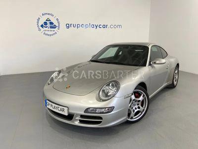 usado Porsche 911 Carrera 4S Coupe 261 kW (355 CV) 2p