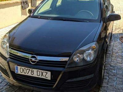 usado Opel Astra 1.4 16v Enjoy