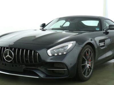 gebraucht Mercedes AMG GT Coupé S - ESCAPE AMG - BURMESTER - KEYLESS