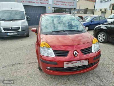 usado Renault Modus Authentique 1.2 16v eco2