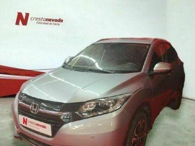 usado Honda HR-V Hr-v1.5 I-vtec Executive 130 cv en Granada