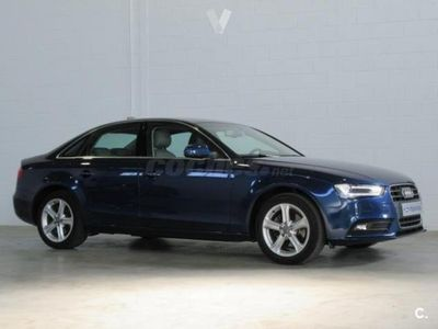 usado Audi A4 2.0 Tdi 150cv 4p. -14