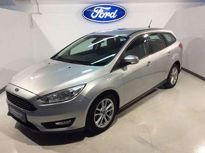 usado Ford Focus Sb. 1.0 EcoB. Auto-S&S Trend+ PS 125