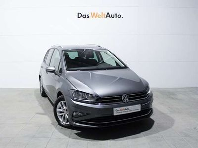 usado VW Golf Sportsvan 1.5 TSI EVO Advance 96kW