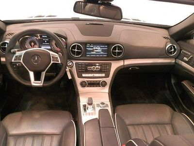 usado Mercedes SL350 ROADSTER 306 CV