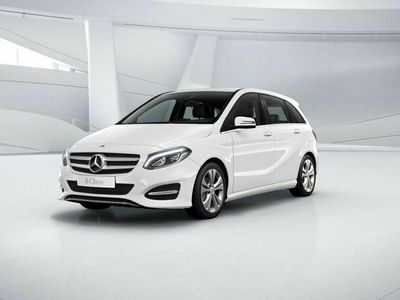usado Mercedes B180 CDI / d Urban