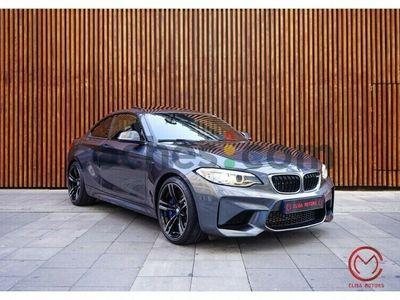 usado BMW M2 Serie 2370 cv en Valencia