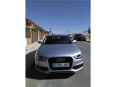usado Audi A4 2.0TDI CD 150 S line edition