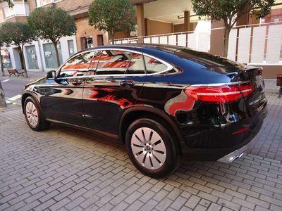 usado Mercedes GLC350 Coupé d 4Matic Aut.