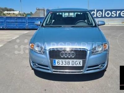 usado Audi A4 1.8 20V T multitronic 4p