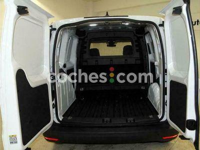 usado VW Caddy 2.0tdi Outdoor 75kw 102 cv