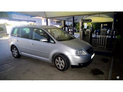 usado VW Touran 2.0 TDI Highline 140CV