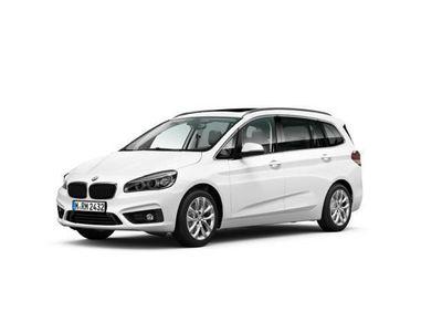usado BMW 218 Gran Tourer 218 d 110 kW (150 CV)