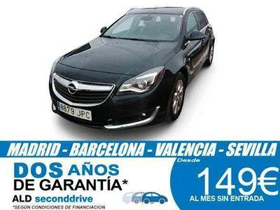 usado Opel Insignia ST 1.6CDTI S&S Business ecoTEC 110