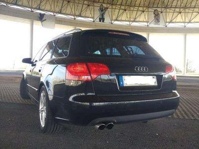 usado Audi A4 Avant 2.0TDI DPF