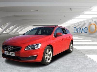 usado Volvo V60 D3 Momentum 110 kW (150 CV)