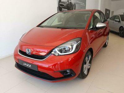 usado Honda Jazz 1.5 I-mmd Executive 109 cv en Valencia