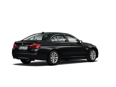usado BMW 520 520 d 140 kW (190 CV)