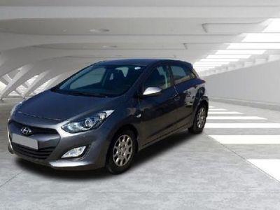 gebraucht Hyundai i30 1.6CRDi Klass