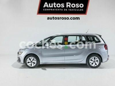 usado Citroën C4 SpaceTourer Grand1.2 Puretech S&s Feel 130 130 cv en Palmas, Las