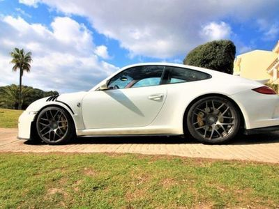 gebraucht Porsche 911 Carrera Coupé