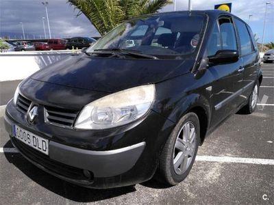 usado Renault Scénic Confort Dynamique 1.9dci Eu4 5p. -05