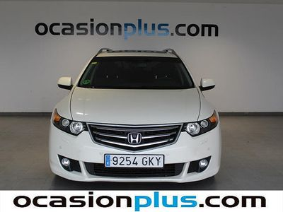 usado Honda Accord TOURER 2.0 i-VTEC Executive (156CV)