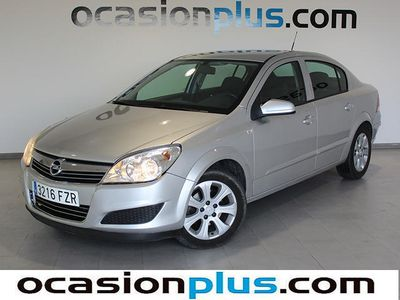 usado Opel Astra 1.7 CDTI SEDAN Energy