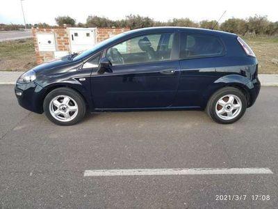 usado Fiat Punto Evo 1.3Mjt MyLife S