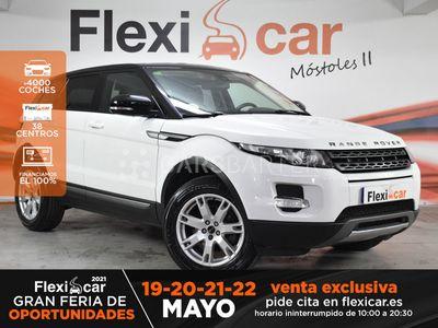 usado Land Rover Range Rover evoque 2.2L eD4 150CV 4x2 Pure 5p