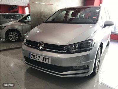 used VW Touran Business Navi 1.6 TDI BMT DSG