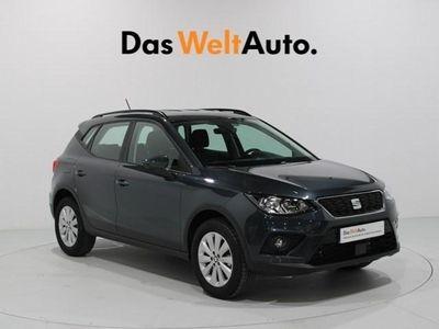 usado Seat Arona 1.6 TDI S&S Style 70 kW (95 CV)