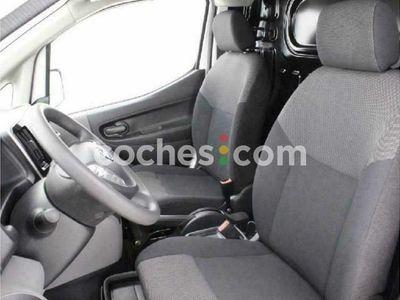 usado Nissan e-NV200 Evalia5 40kwh 109 cv en Barcelona