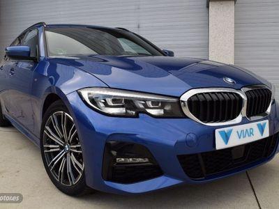 usado BMW 330 Serie 3 i Auto. Touring