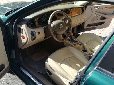 usado Jaguar X-type 3.0 V6 Executive