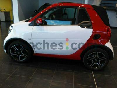 usado Smart ForTwo Cabrio 66 Passion Aut. 90 cv en Illes Balears
