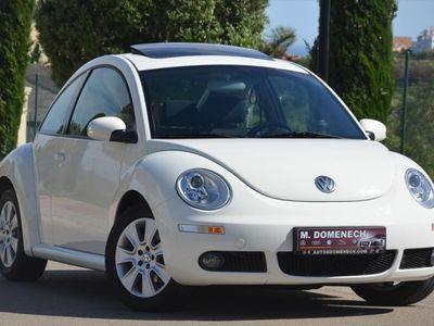begagnad VW Maggiolino 2.0 115 3p aut. gasolina