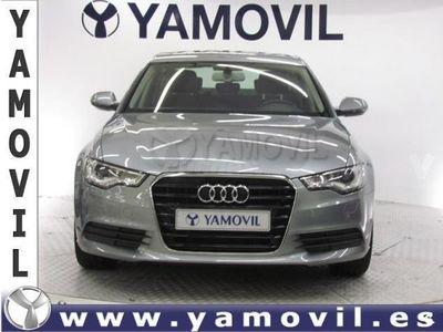 usado Audi A6 2.0 Tdi 177cv Multitronic 4p. -12
