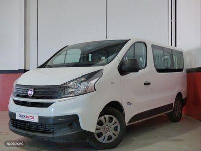usado Fiat Talento N1 1.0 Base Corto 1.6 EcoJet 92kW 125CV