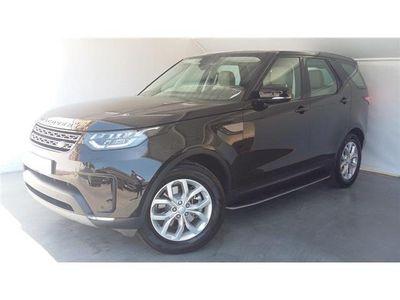 usado Land Rover Discovery 2.0SD4 SE Aut. 240cv