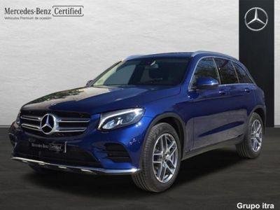 usado Mercedes GLC250