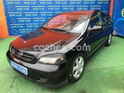 usado Opel Astra Coupé 2.2dti Bertone Edition 125 cv en Alicante