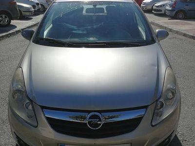 usado Opel Corsa Corsa