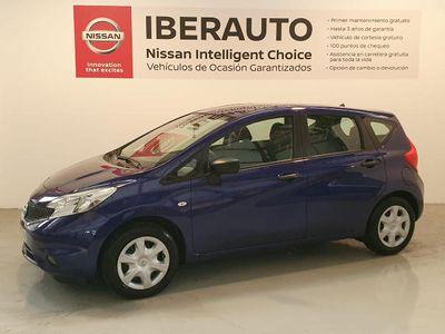 usado Nissan Note 1.2 Naru Edition